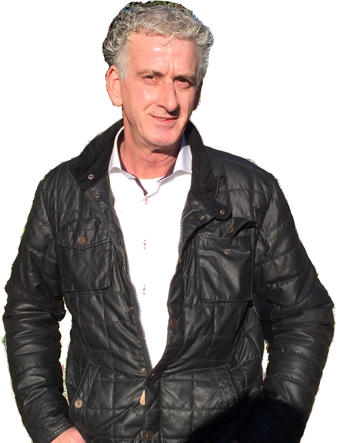 Tony van Ingen - houten vloeren specialist